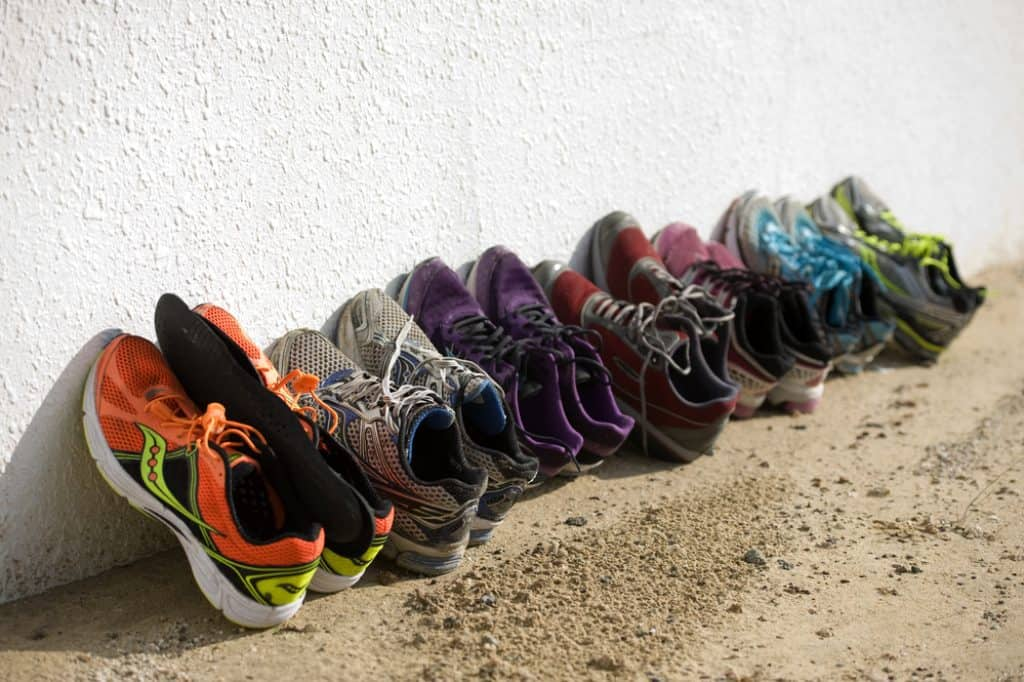 Is It Important To Rotate Running Shoes