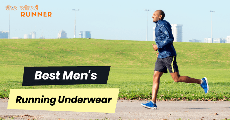 Best Running Underwear for Men