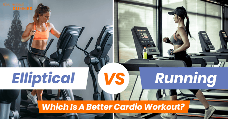 Elliptical vs Running – Which is a Better Cardio Workout
