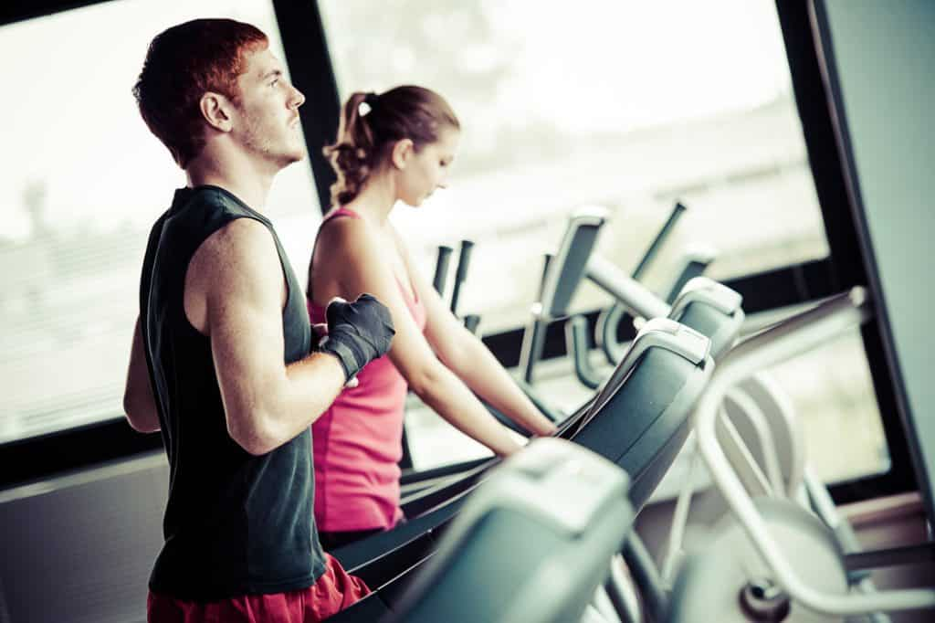 curved treadmill benefits