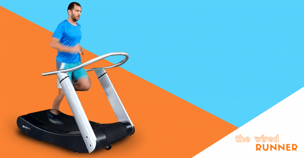 curved treadmills guide