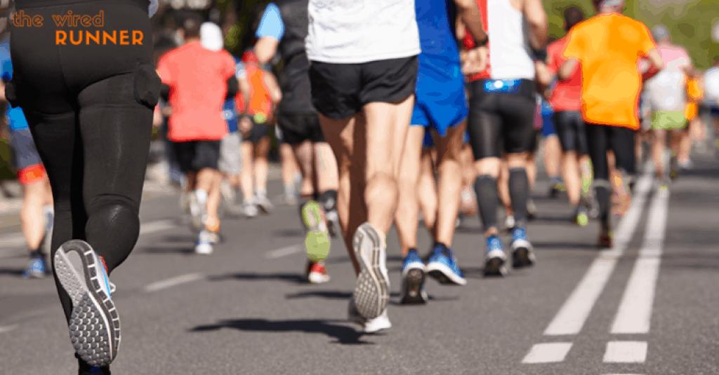 A Good time for a marathon
