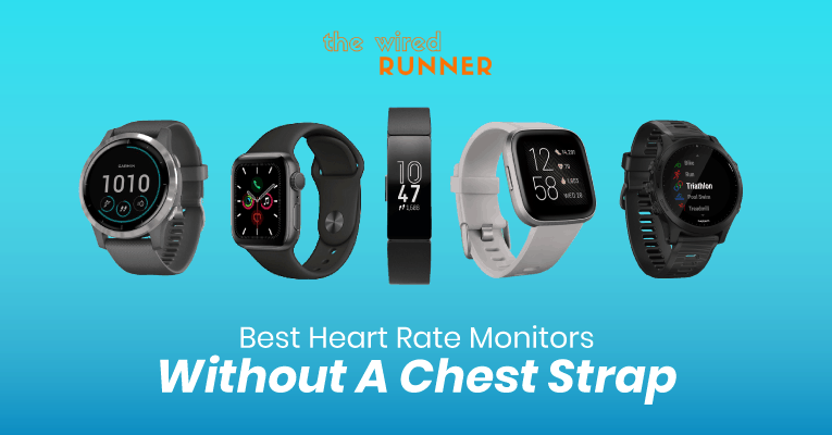Best Heart Rate Monitor Without a Strap