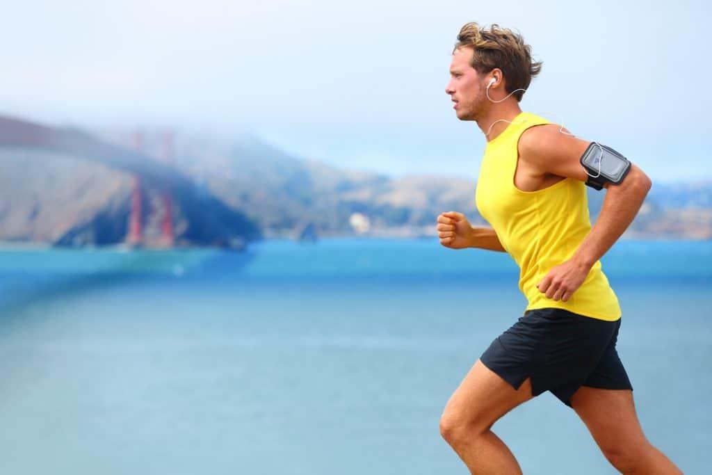 Increase Endurance with Caffeine