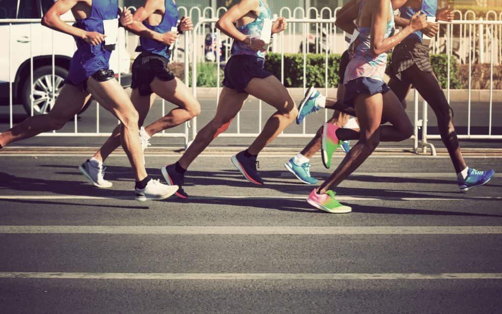 Typical Marathon Time For First-time Marathoners