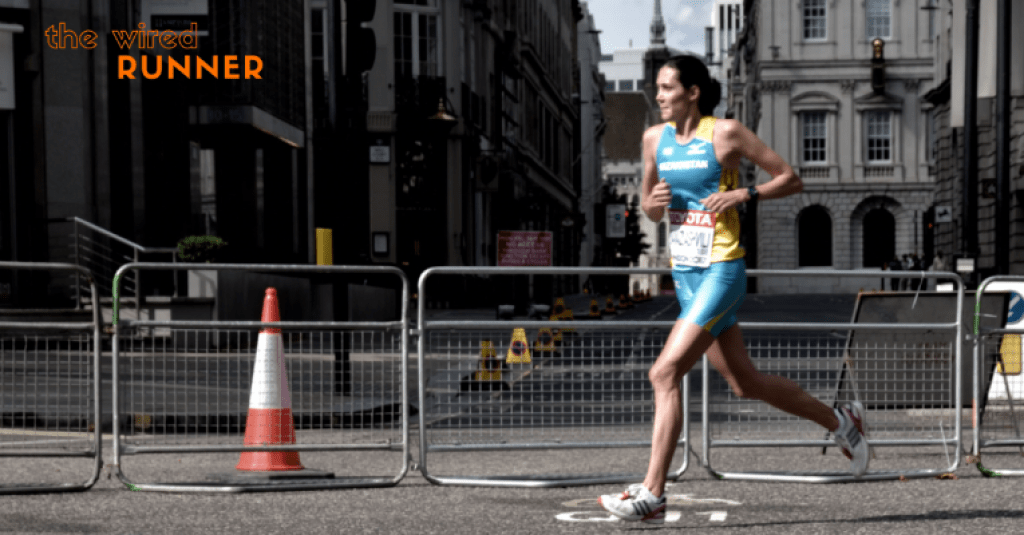 What is the best food before a marathon
