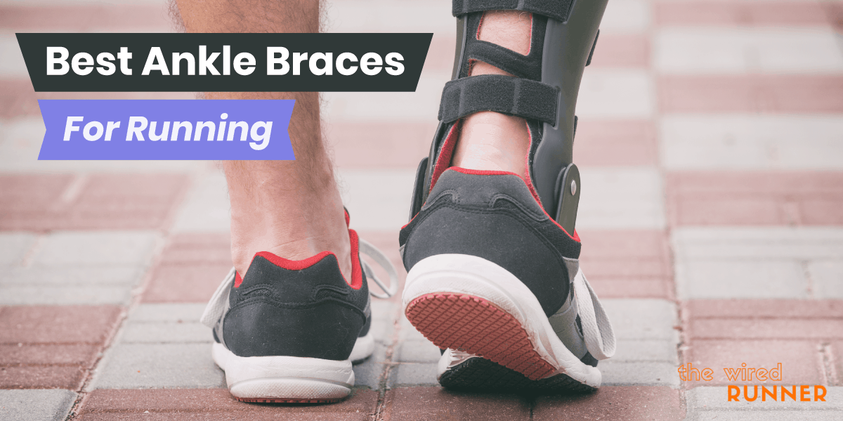 best shoes to wear with an ankle brace