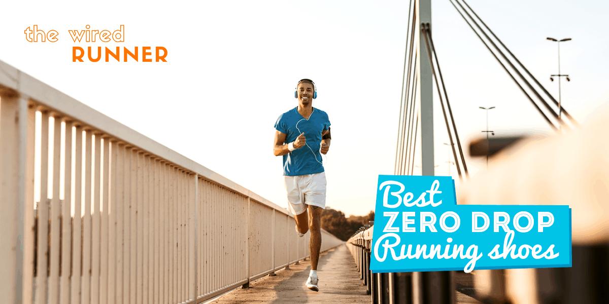 Best Zero Drop Running Shoes In 2021 The Wired Runner
