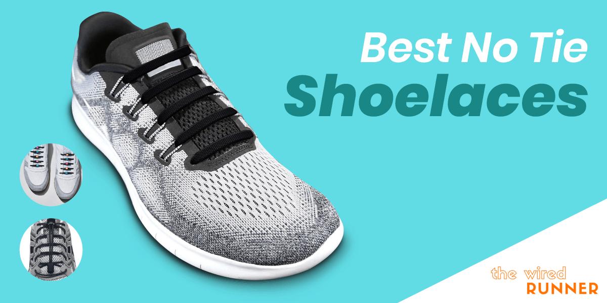 Best No-Tie Shoelaces in 2020 - The
