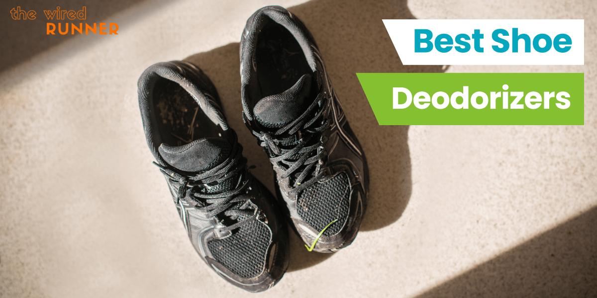 Best Shoe Deodorizers And Odor