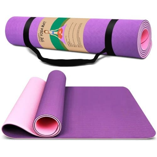 Best Yoga Mats for Runners in 2021 - The Wired Runner