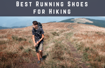 Best Running Shoes for Hiking in 2018
