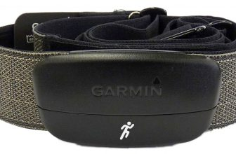 Garmin HRM-Run Heart Rate Monitor