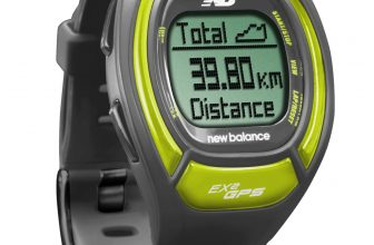 New Balance NX950 GPS Runner