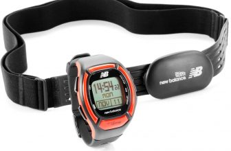 New Balance NX980 GPS Trainer