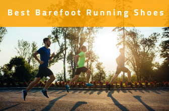 Best Barefoot Running Shoes in 2018