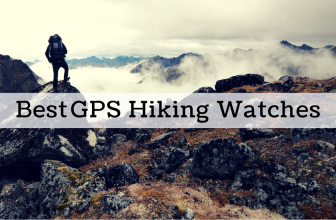 Best GPS Watches for Hiking in 2019