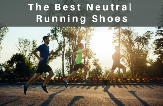 The Best Neutral Running Shoes in 2019