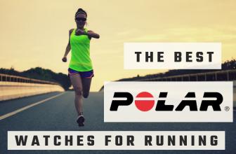 Best Polar Watches for Running in 2018