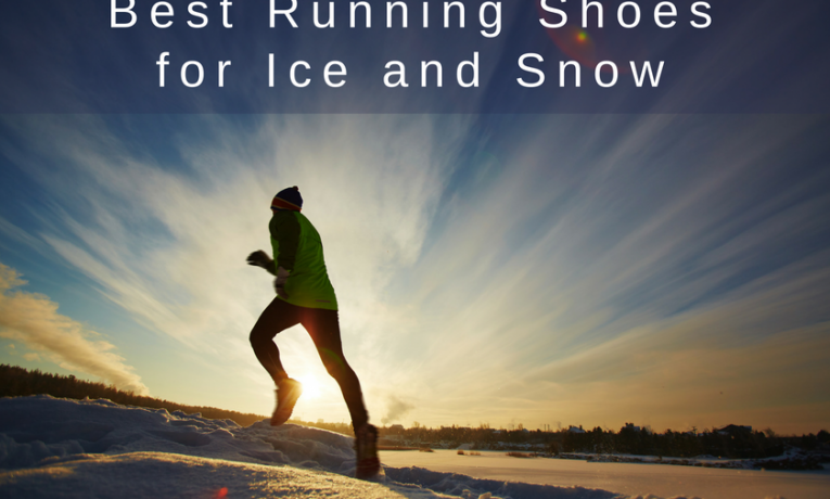 The Best Running Shoes for Ice and Snow in 2018