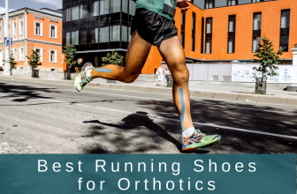The Best Running Shoes for Orthotics in 2018