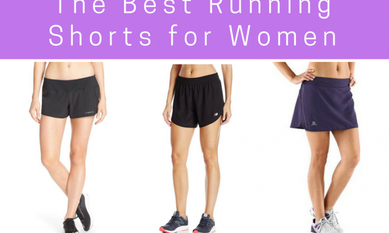 The Best Running Shorts for Women in 2018