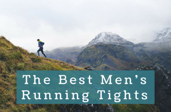 The Best Men's Running Tights in 2018