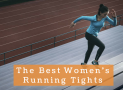 Best Women's Running Tights in 2019