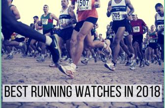 Best Running Watches in 2018