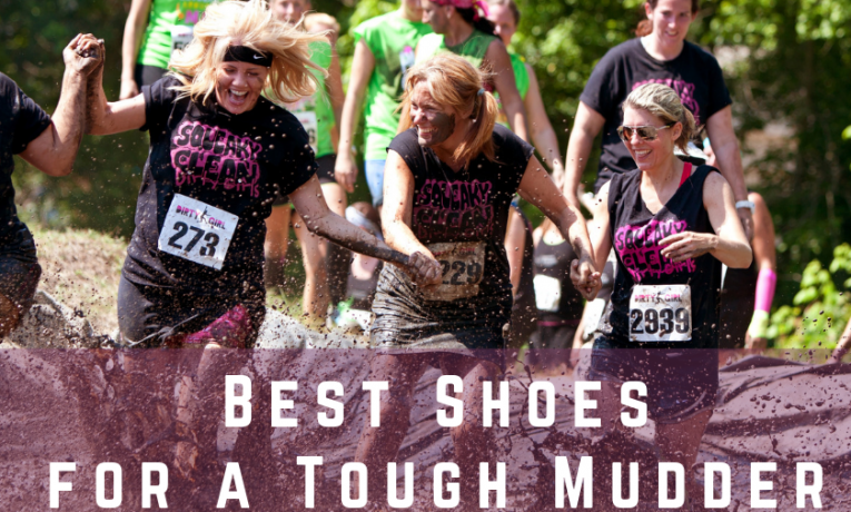 The Best Shoes for Tough Mudders in 2019