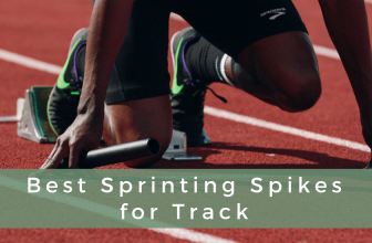 Best Sprint Spikes for Track
