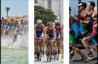 Best Triathlon Watches in 2018