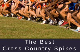 The Best Cross Country Spikes in 2018