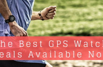 The Best GPS Watch Deals