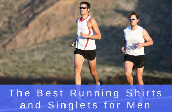 The Best Running Shirts and Singlets for Men in 2018