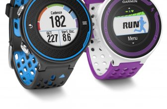 Garmin Forerunner 620 Review