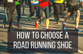 How to Choose A Road Running Shoe