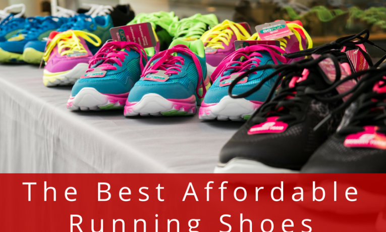 The Best Affordable Running Shoes in 2018