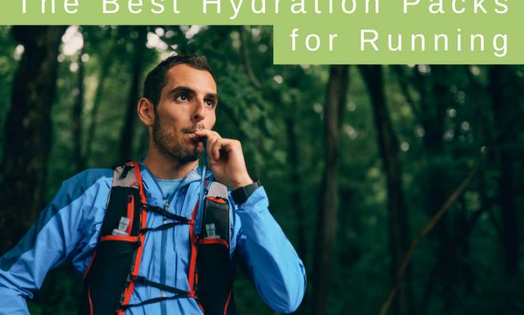 The Best Hydration Packs for Running in 2018