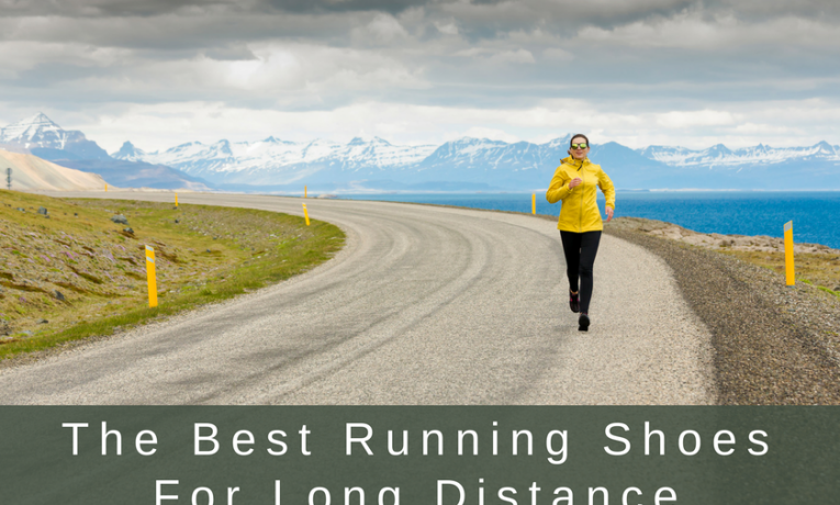 The Best Running Shoes for Long Distance in 2018