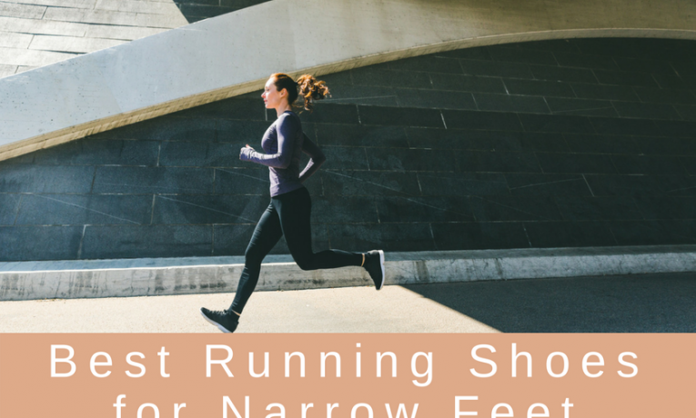 The Best Running Shoes for Narrow Feet in 2018