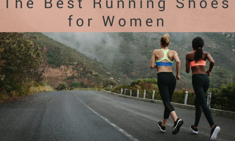 The Best Running Shoes for Women in 2018