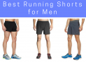 The Best Running Shorts for Men in 2018