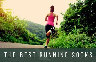 The Best Running Socks in 2018