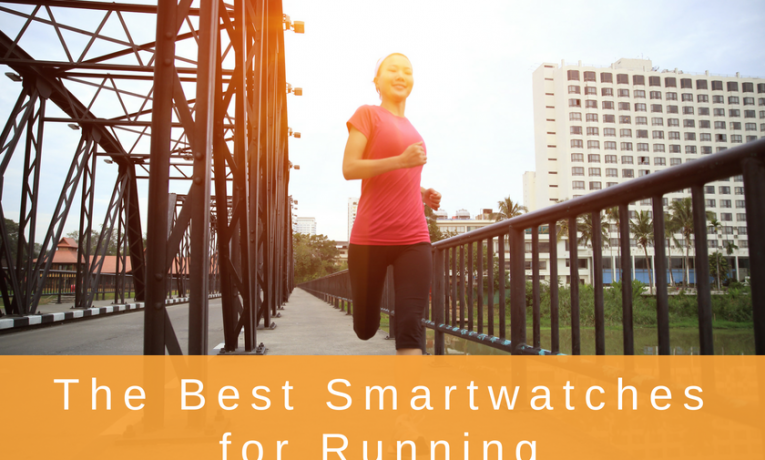 The Best Smartwatches for Running in 2018