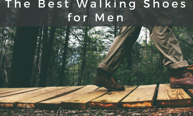 The Best Walking Shoes for Men in 2018