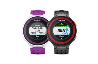 Garmin Forerunner 220 Review