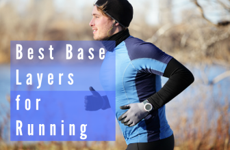 Best Base Layers for Running in 2018