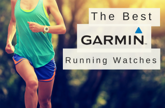 The Best Garmin Running Watches in 2018