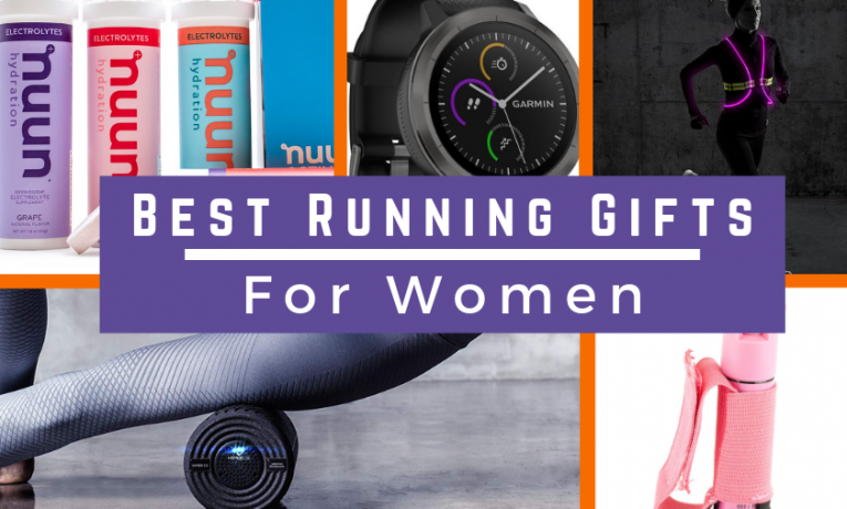 Best Running Gifts for Women in 2018